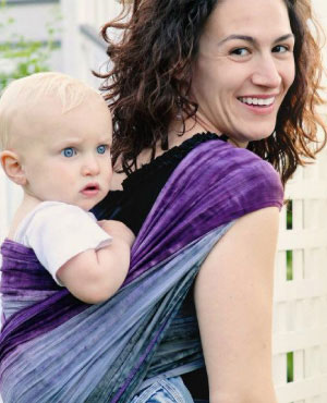 Babywearing Resources