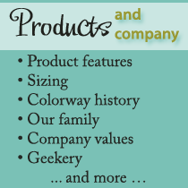 Products and Company